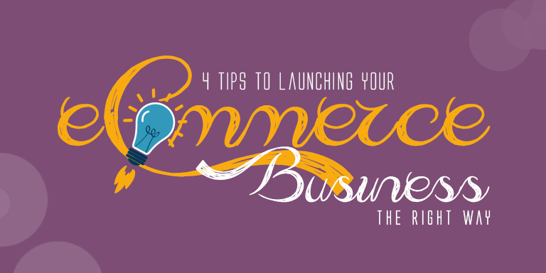 5 Quick Tips To Launch An Ecommerce Website!