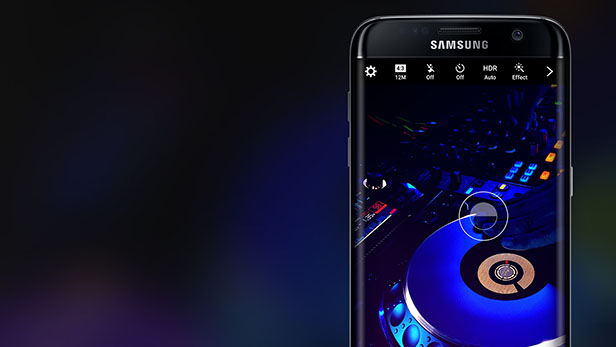 Samsung Galaxy S8 A Revolutionary Smartphone