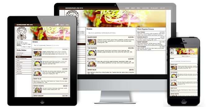 Restaurant Ordering System – An Integral Part Of A Restaurant POS System
