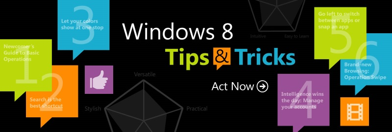 The Tips To Activate Windows 8