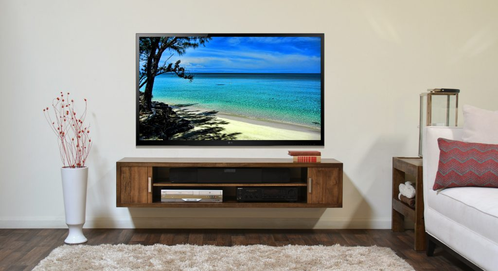 4 Questions To Ask Before Buying A TV Wall Mount