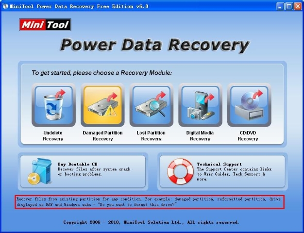 Avail The Exclusive Data Recovery Service To Retrieve Lost Data Quickly