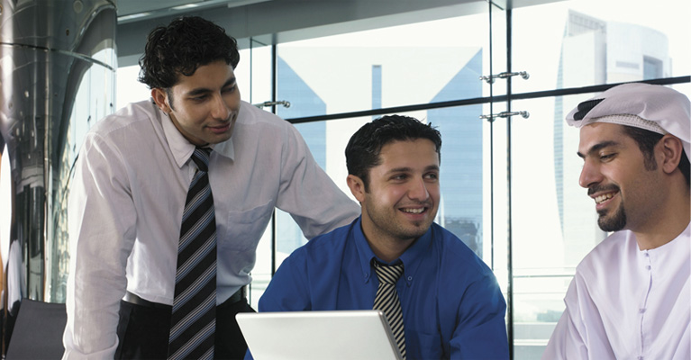 6 Ways How A New Office IT Setup Dubai Can Benefit from Mobile App Development In Dubai