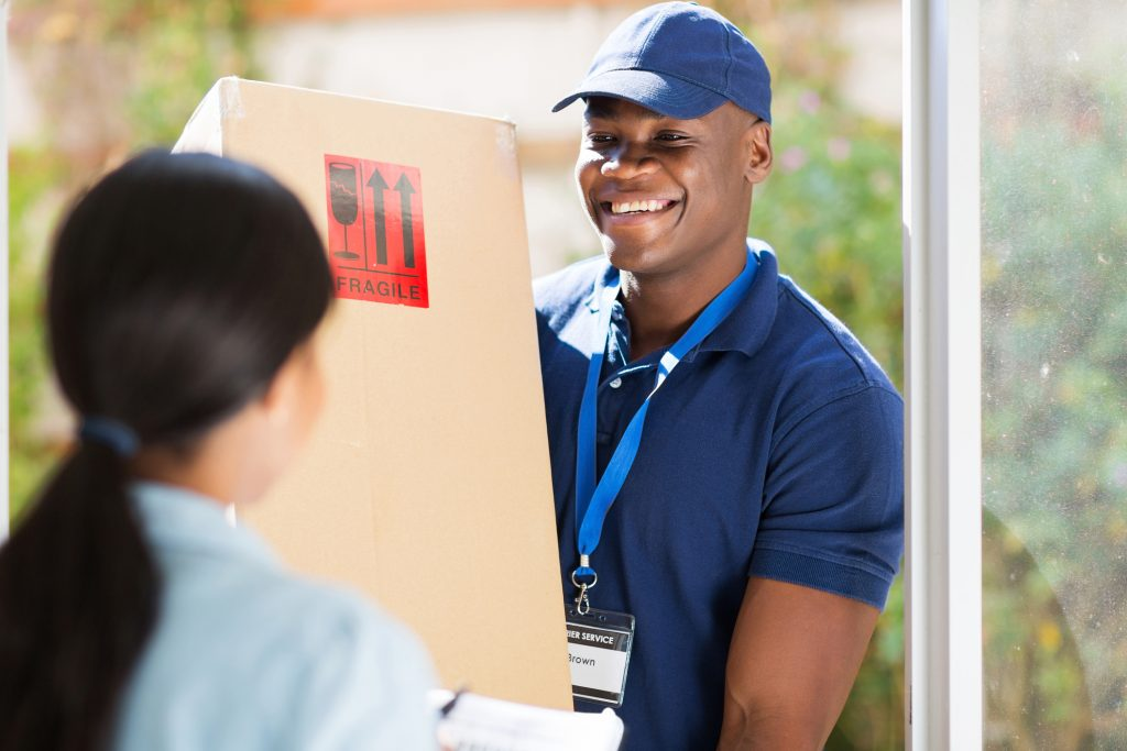 What Are The Best Methods To Find Good Delivery Service For Your Business?
