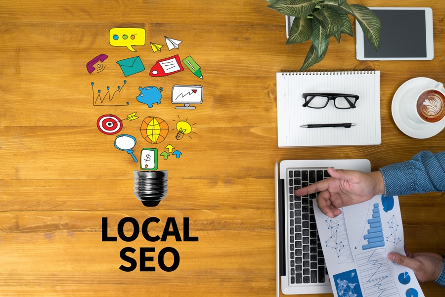 To-Do's Guide To Improve Local SEO For Your Business