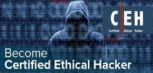 Becoming A Certified Ethical Hacker