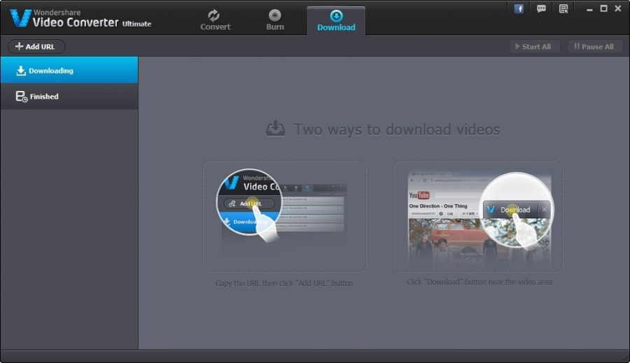 Convert Video To Other Formats Using Wondershare Video Converter