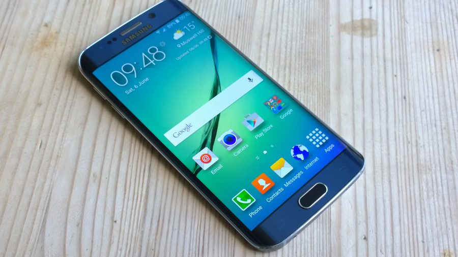 5 Things You Didn't Know About Samsung Galaxy S6 Edge