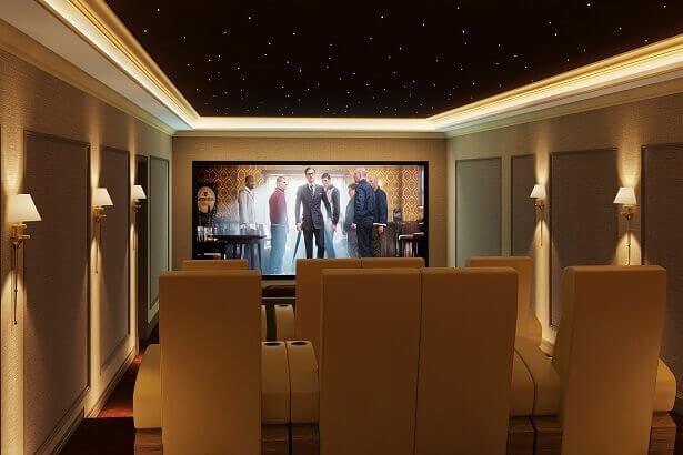 Trinnov Home Cinema 3D Audio System Review