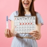 How Your Fertility Changes Through the Month