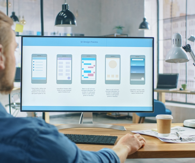 How To Modernize Your Web With Essential Optimizations and Applications