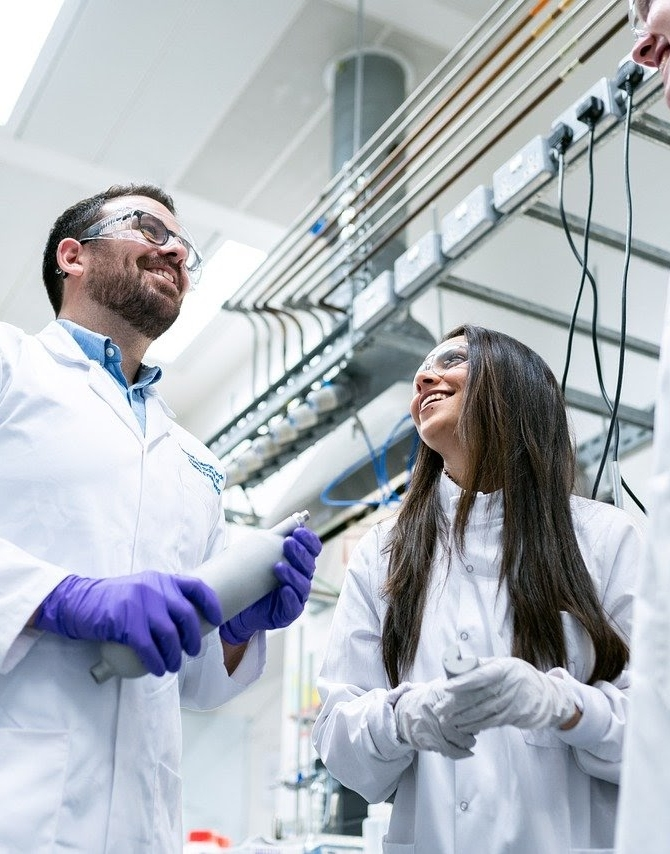 List Of Popular B.Tech In Chemical Engineering Colleges In Mumbai