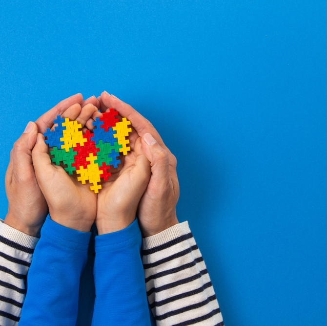 Tips That Can Improve An Autistic Child's Behavior