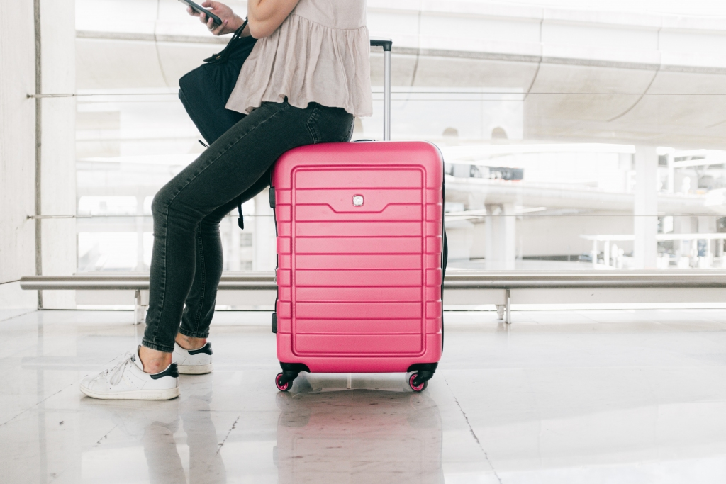 5 Simple Packing Tips For Your Summer Holiday