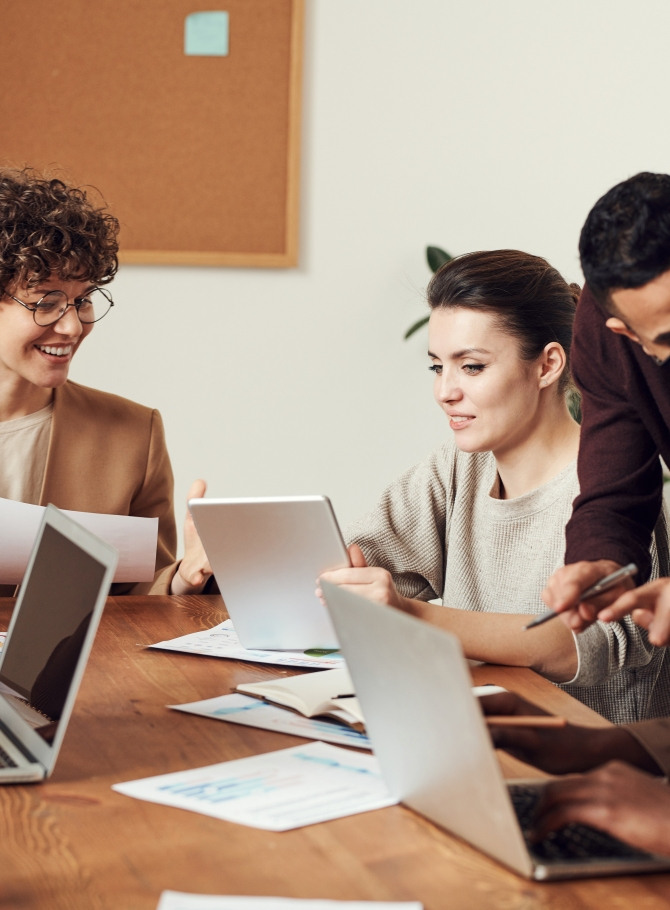 Simple Ways To Hire and Retain Great Employees
