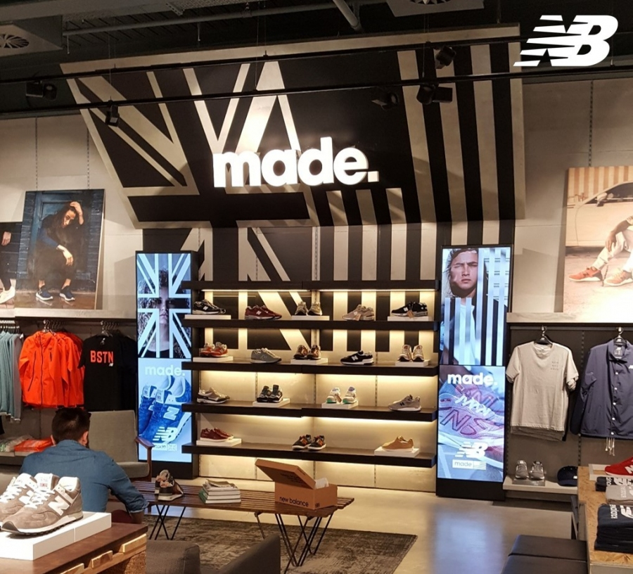How Retailers Can Use Digital Signage to Improve The Store Experience