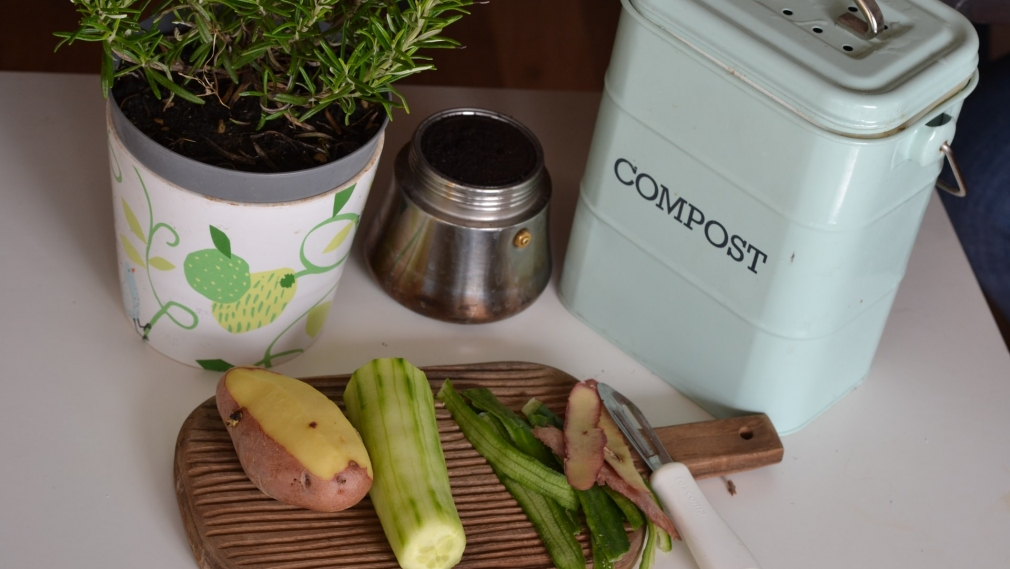 Composting In A Flat. Is It Possible?