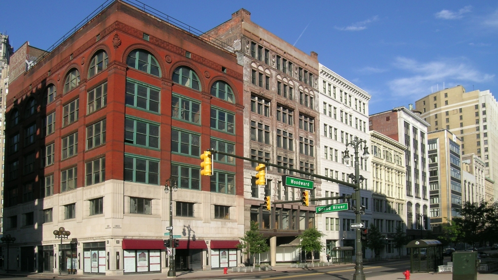 Things To Do In Detroit When You Are Alone