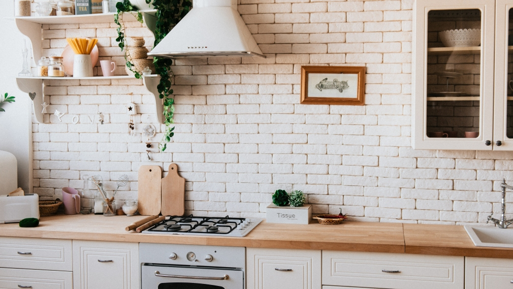 4 Affordable Changes You Can Make To Bring Your Kitchen To Life